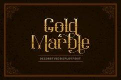 Goldmarble Product Image 1