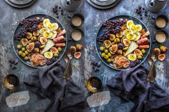 8 Photoshop Actions, ACR and LUT Presets Food blog Product Image 6
