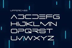 PORE Font Product Image 5