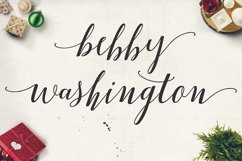 Bebby Washington Product Image 1