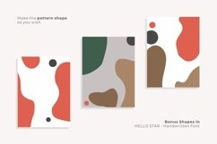Hello Star | EXTRA SHAPES Product Image 2