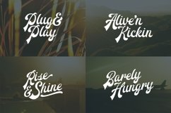 Redoura Font Duo (20% OFF) Product Image 2