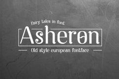 Asheron Product Image 1