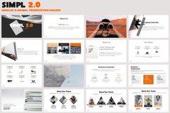SIMPL 2.0 Presentation Builder Product Image 3