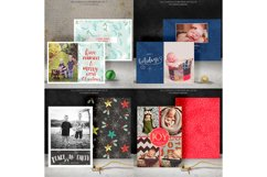 Christmas Cards Templates Collection Product Image 2