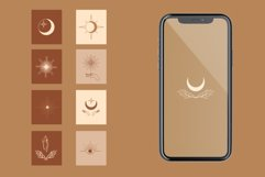 Instagram Story, Highlight Icons, bisness presets,minimalism Product Image 2