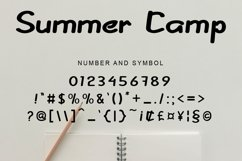 Summer Camp Product Image 4
