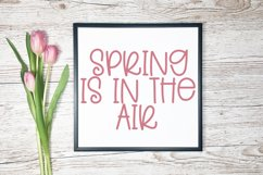 A Day In May - A Quirky Handlettered Font Product Image 2