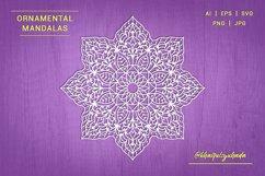 Mandalas Ornamental Product Image 2