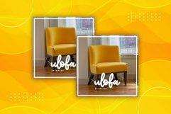 Kubite   Modern Boldline Product Image 4