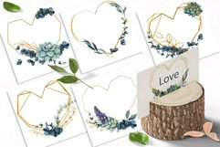 Heart Frames Product Image 2