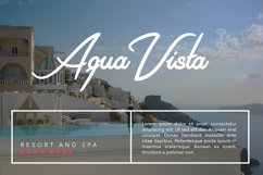 Riviera - Signature Font Product Image 6