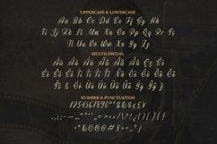Fluminance Font Product Image 3