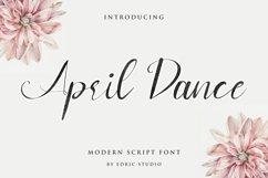 April Dance Product Image 1