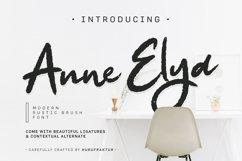 Anne Elya Product Image 1