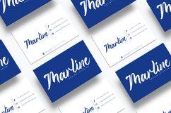 Alesandra - Wedding Font Product Image 2