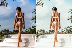 Tropical Lightroom Presets Pack Product Image 4