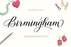 Birmingham Product Image 1