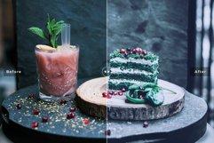 Vibrant Food Photography Mobile & Desktop Lightroom Presets Product Image 6