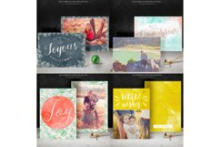 Christmas Cards Templates Collection Product Image 5