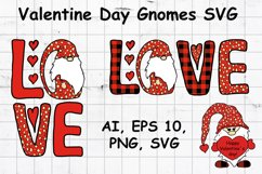 Vector wreaths silhouettes SVG clipart - Cut File Product Image 4