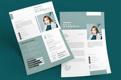 Resume CV v.04 Product Image 4