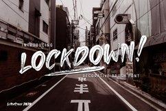 Lockdown Product Image 1