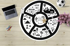 Road Play Mat Collection Product Image 2