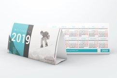 Desk Calendar Mockups Product Image 6