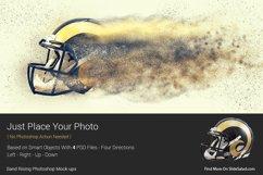 Sand Rising Photoshop Mock-ups Product Image 5