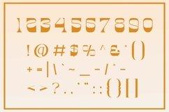 Lemonia | Modern Serif Product Image 6