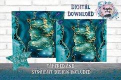 20oz & 12oz  Sublimation Tumbler Wrap   Design Bundle Product Image 5