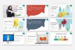 PLAST - Multipurpose Keynote Presentation Template Product Image 3