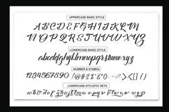 Sageetha Script Product Image 6