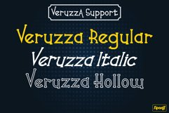 Veruzza Product Image 5