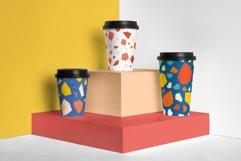 100 Terrazzo seamless pattern Bundle Product Image 20