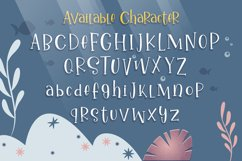 Ikan Salmon - Handwritten Fonts Product Image 4