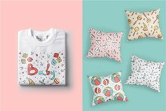Baby cute vector collection Product Image 6