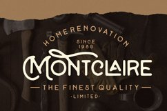 Lamorry Monoline Caps Product Image 4