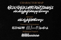 Breaking Mad Font Product Image 2