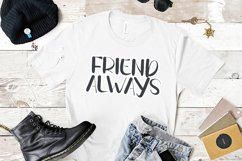 Friend Forever - Beautiful Handwritten Font Product Image 3