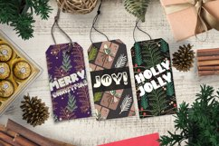 Jolly Christmas Font Product Image 3