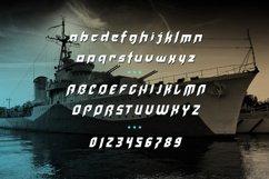 Warship Product Image 2