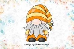Gnome clipart, gnome png, sublimaion, Gnomestone, sticker Product Image 3