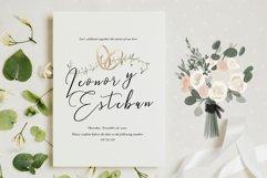 Wedding map creator watercolor Product Image 12