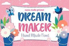 Dream Maker  Product Image 1