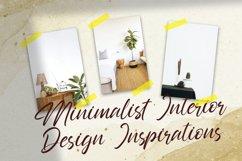 Nathallis - Handwritten Font Product Image 10