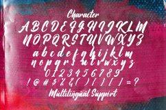 Bethany Kibang - Bold Script Font Product Image 15