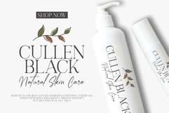 The Next Southerland Luxury Font Duo Product Image 6