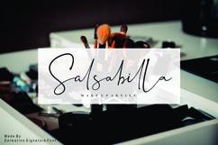 Dalmatins // Elegant Signature Font Product Image 6